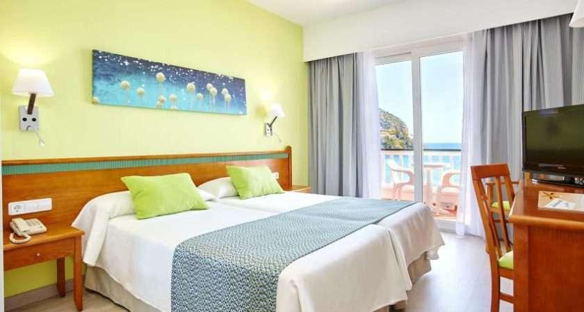 Double Room Sea Universal Hotel Laguna
