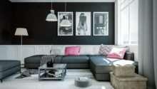 Dramatic Black Ideas Painting Living Room Ifresh