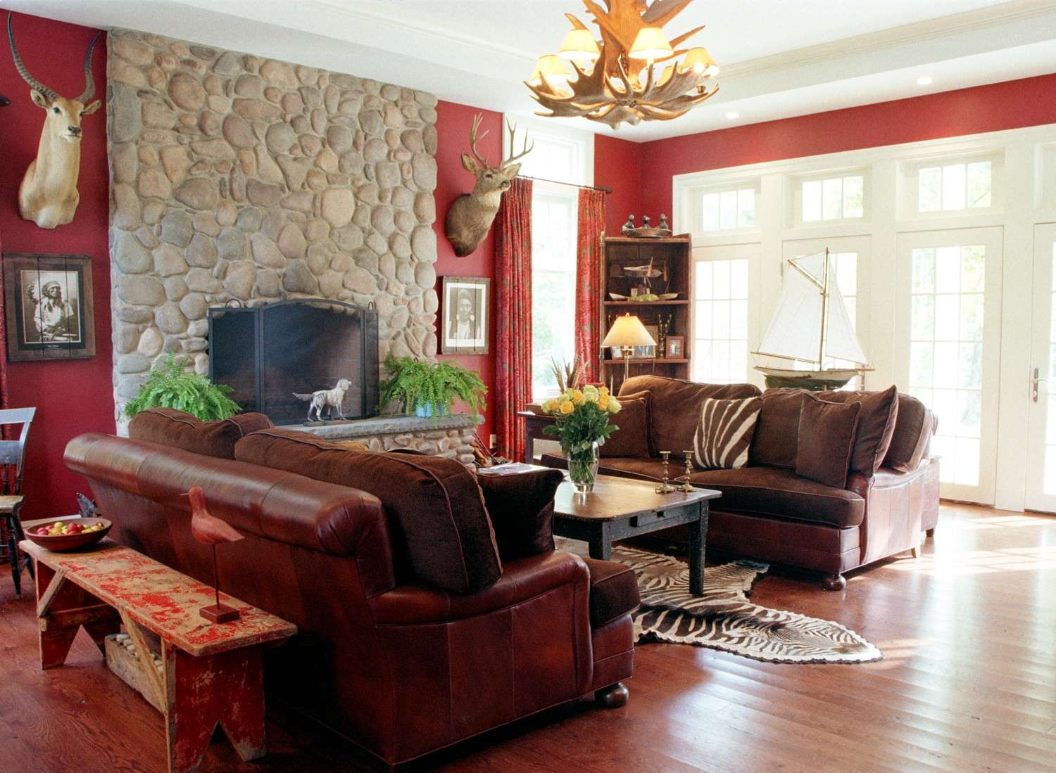 Drawing Room Design Ideas