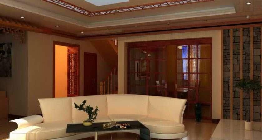 Drawing Room Interior Decoration