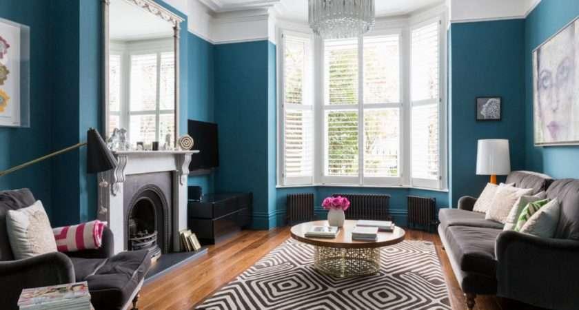 Dream Home Colourful Victorian South London