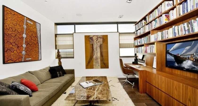 Dream Home Designs Living Room Office Beach Side House