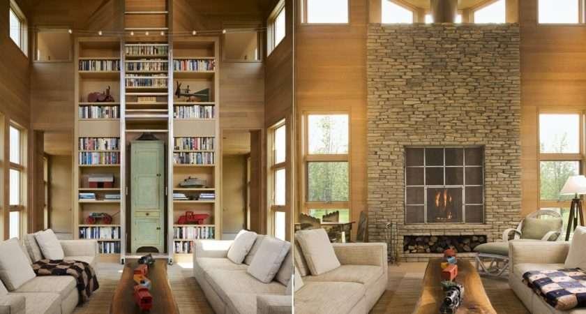 Dream House Warm Practical Interactive Interior Decoholic