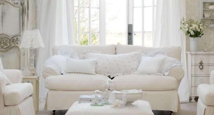 Dream Shabby Chic Living Room Designs Decoholic