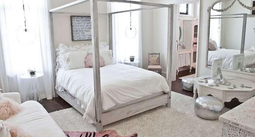 Dreamy Moroccan Bedrooms Blend Rich Color Contemporary