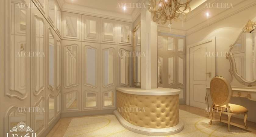 Dressing Room Design Ideas Interior