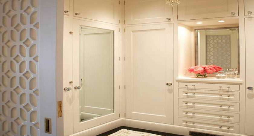 Dressing Room Ideas Beautiful Comfort