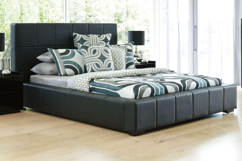 Drift King Bed Frame Stoke Furniture Harvey Norman New Zealand