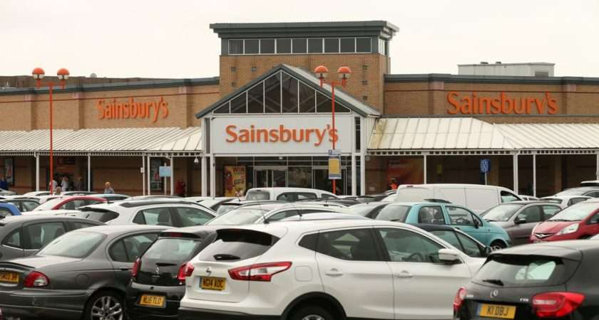 Drugs Stolen Chemist Sainsbury Manor Walks