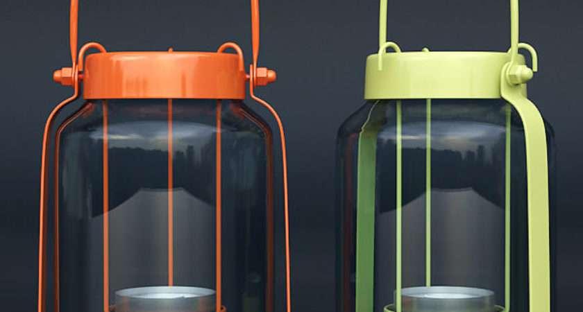 Dsmax John Lewis Candle Lantern