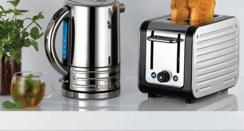 Dualit Kettle Review More Information