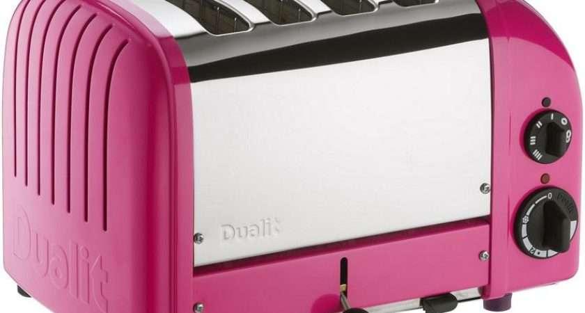 Dualit Slice Toaster Newgen Classic Fashion Colors Shop