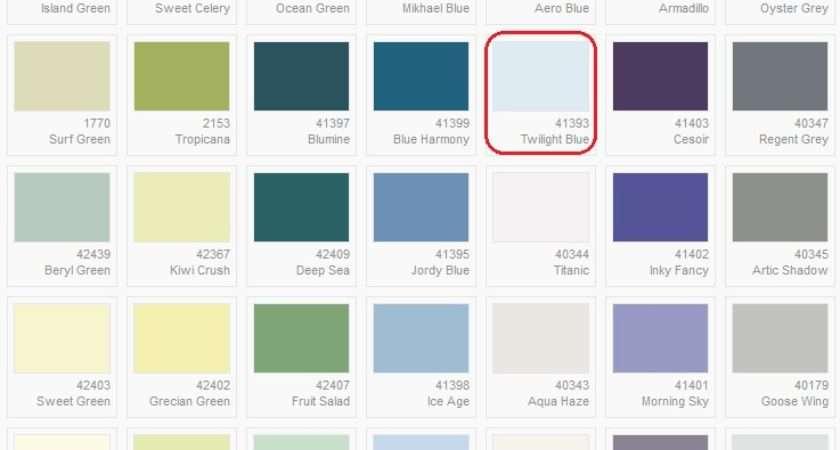 Dulux Color Chart Hawaiidermatology Paint