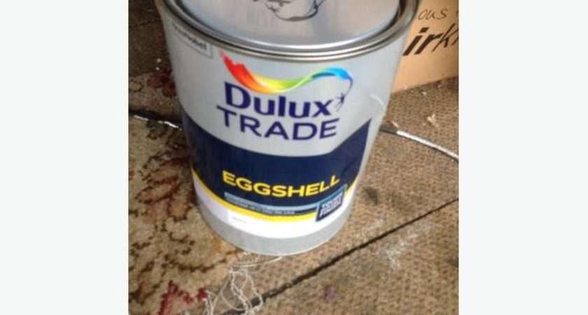 Dulux Eggshell Paint Dudley Sandwell