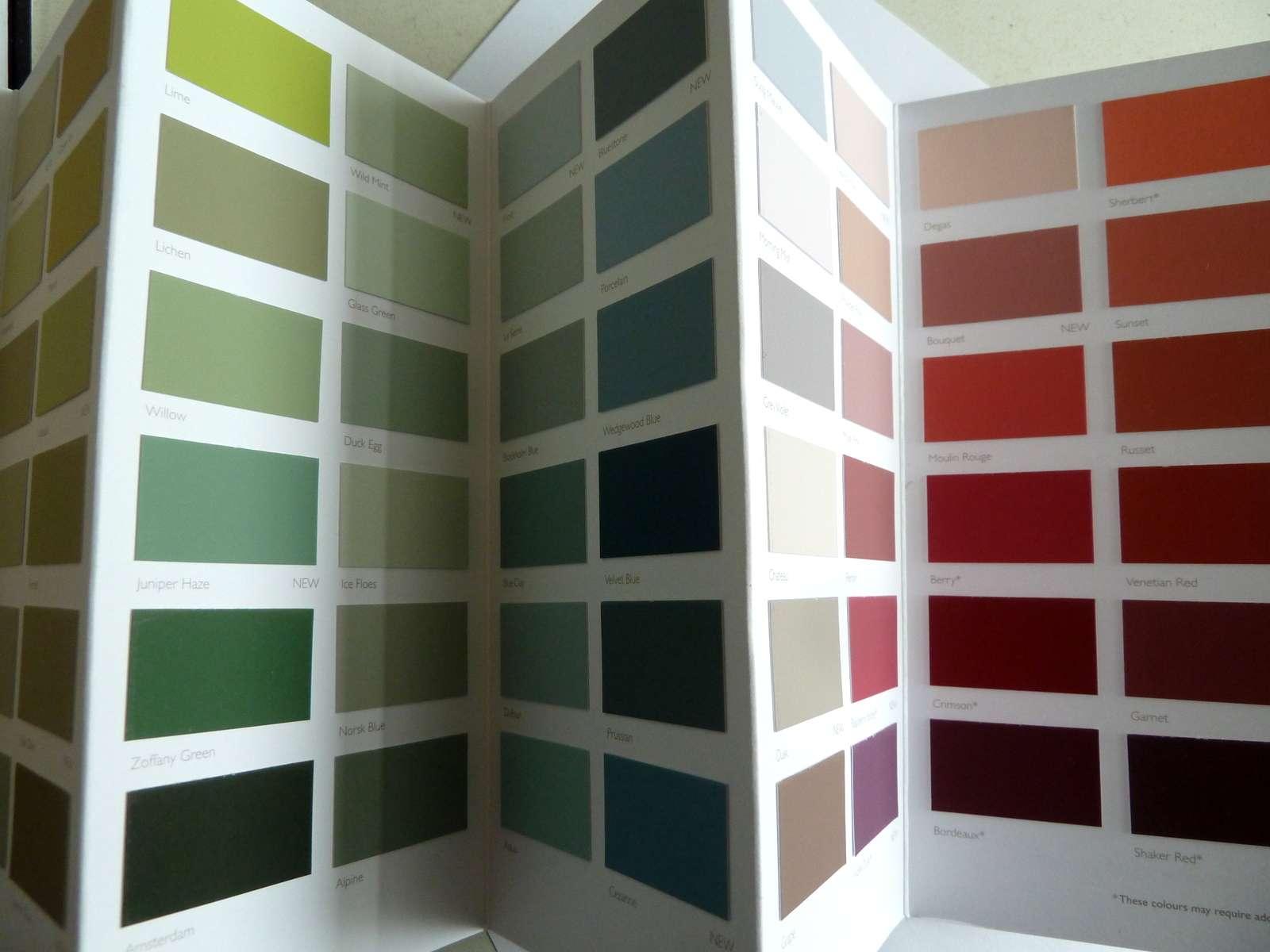 Free Dulux Emulsion Colour Chart Can Buy Granocryl Paints With Dulux Exterior Paint Colour Chart