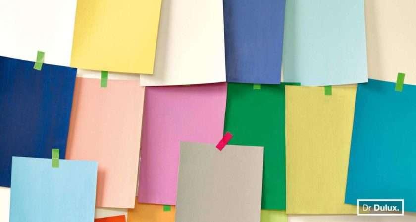 Dulux Paint Finishes Explained