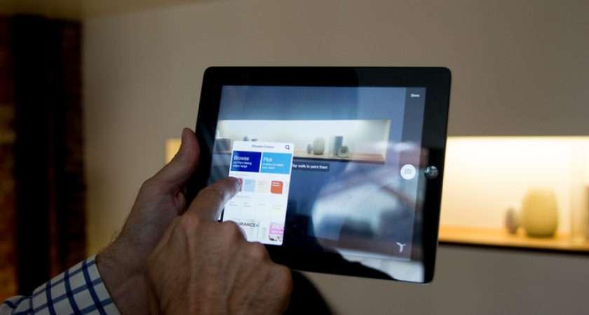 Dulux Paint Tester Pots Now Built Your Iphone Tablet