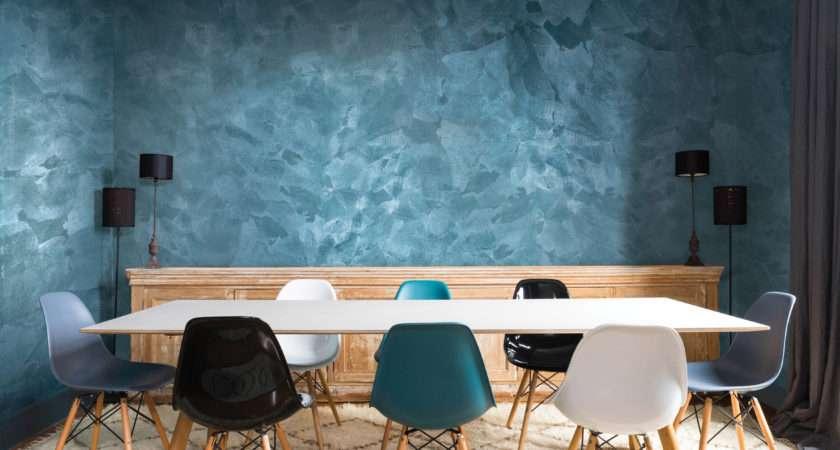 Dulux Venetian Silk Paint Brings Artistry Home