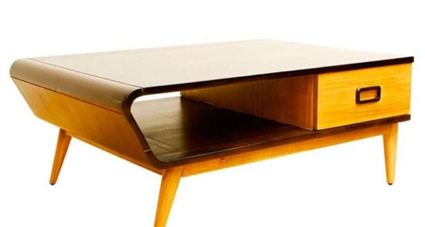 Toulouse Coffee Table Dunelm