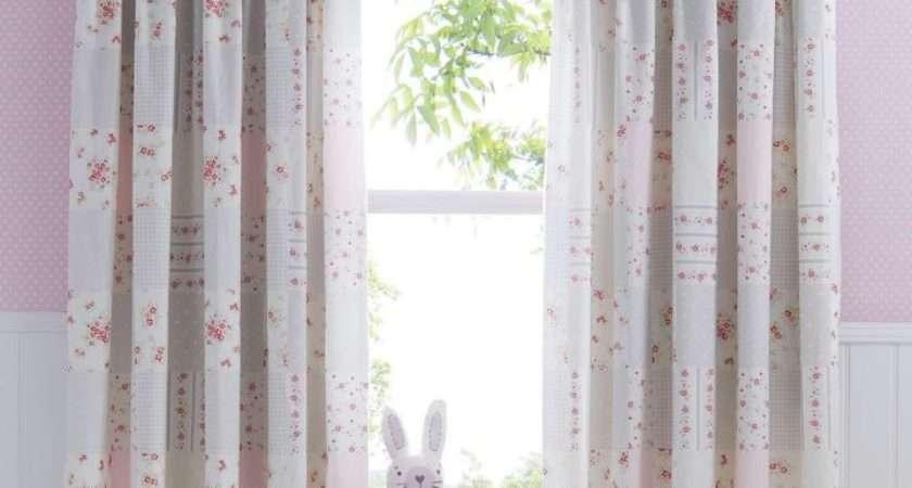 Dunelm Mill Childrens Blackout Curtains Glif