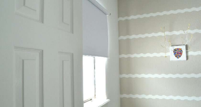 Easiest Diy Blinds Ever Seriously Dream Little