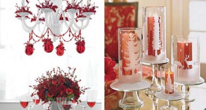 Easy Christmas Decorating Ideas Decoration Blog