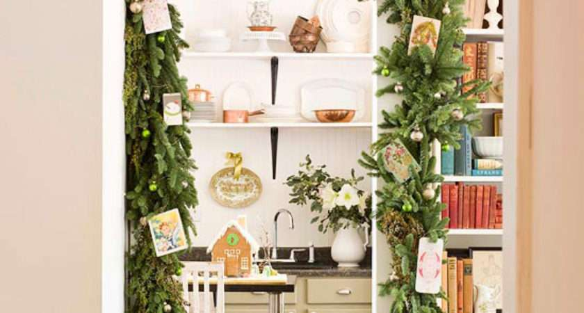Easy Christmas Decorating Tradition Ideas Modern