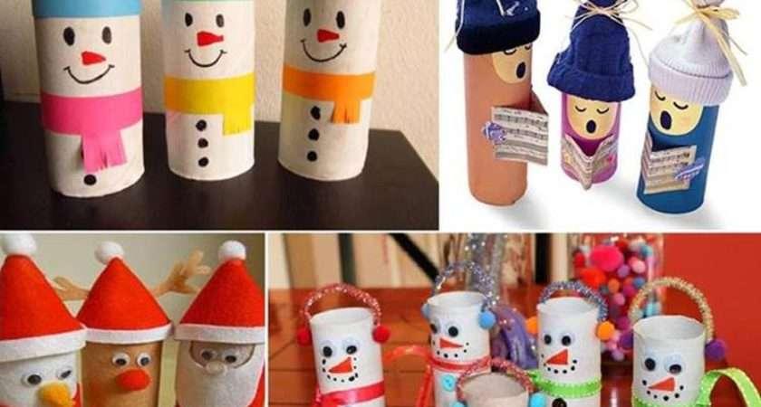 Easy Creative Crafts Kids Homi Craft