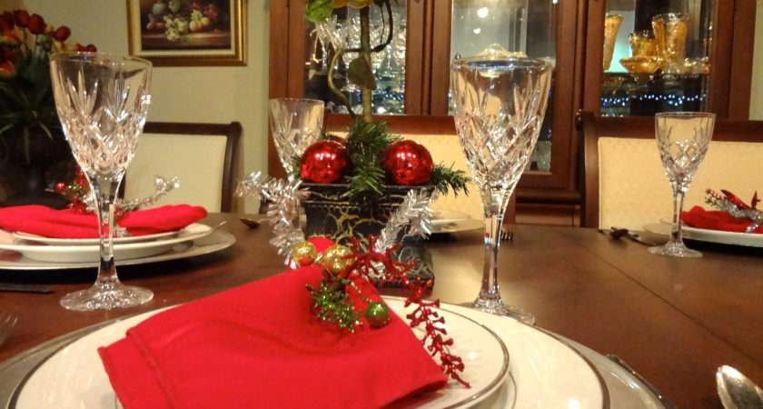 Easy Decorating Ideas Christmas Home Homeactive