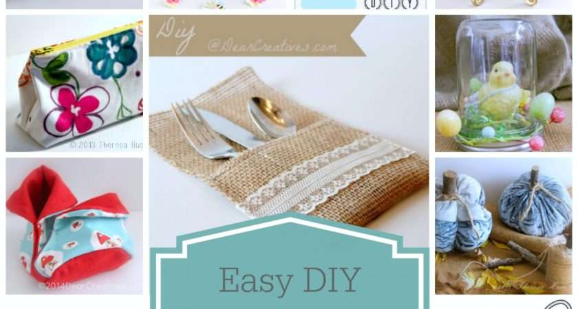 Easy Diy Improvement Projects