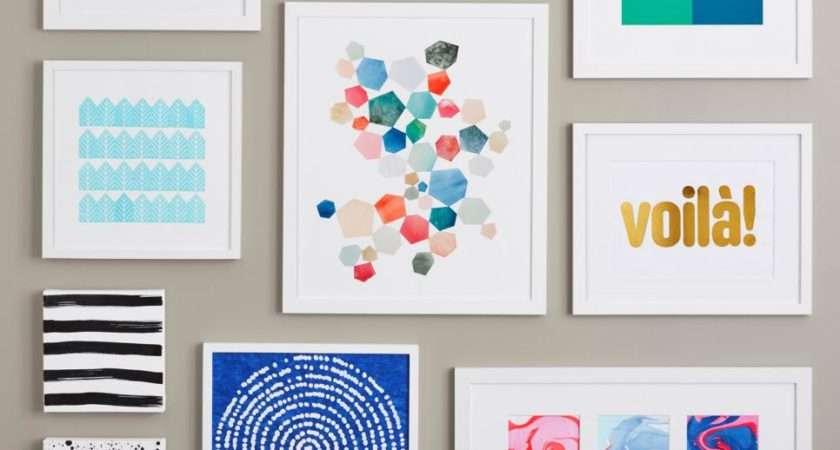 Easy Diy Wall Art Ideas Hgtv
