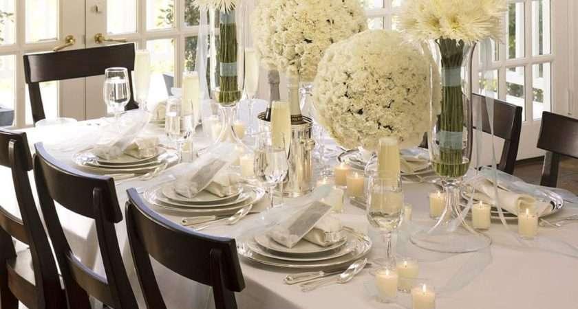 Easy Ideas Elegant Dinner Party Entertaining