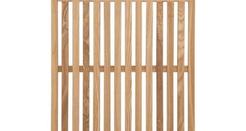 Easy Pieces Wooden Bath Mats Bathroom