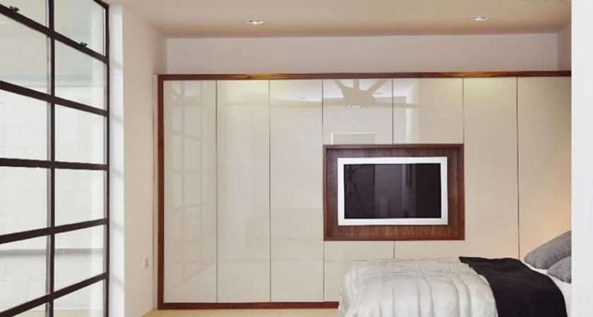 Easy Steps Building Fitted Wardrobes