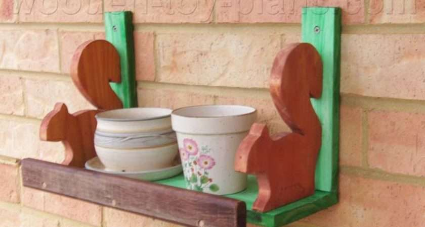 Easy Woodworking Projects Printables