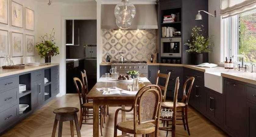 Eat Kitchen Ideas Space Smart Designs Bob Vila