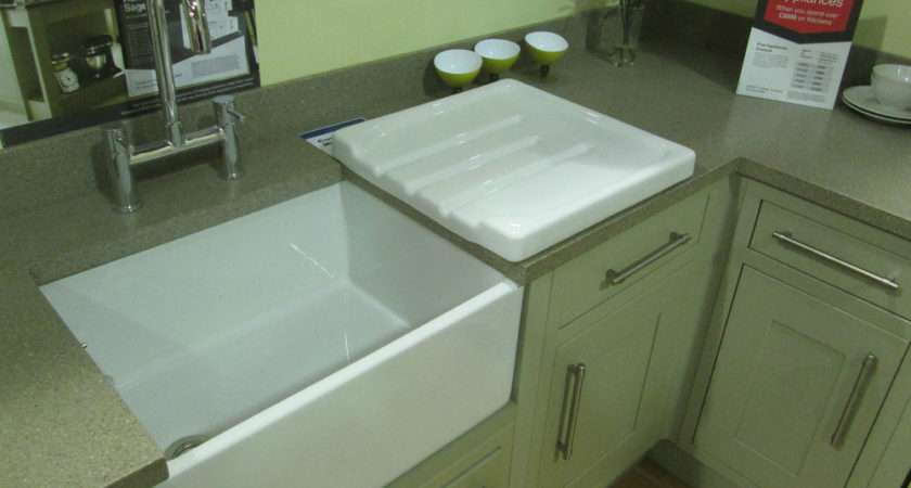 Ebay Belfast Sink Freestanding Pine Kitchen