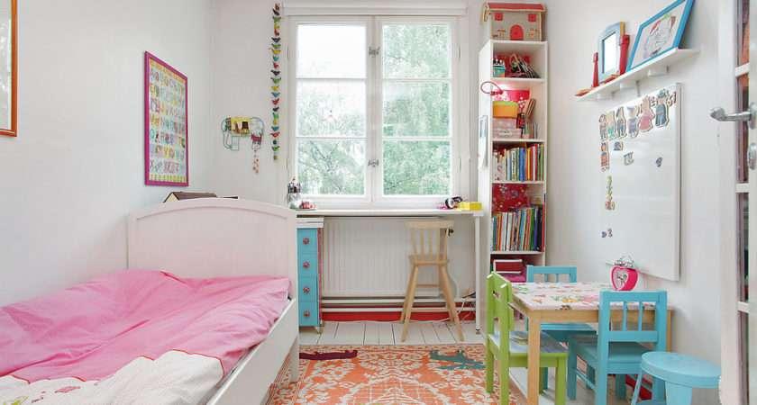 Eclectic Kids Room Interior Designs Decorating Ideas