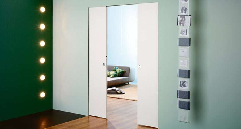 Eclisse Pocket Doors Pocketdoors