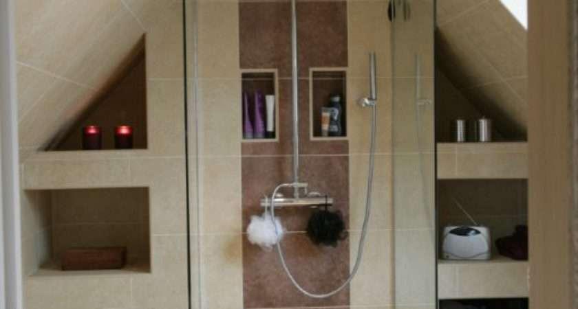 Econoloft Consider Wet Room Ultimate Luxury