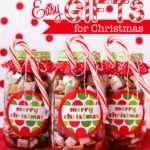 Edible Neighbor Gifts Avenue