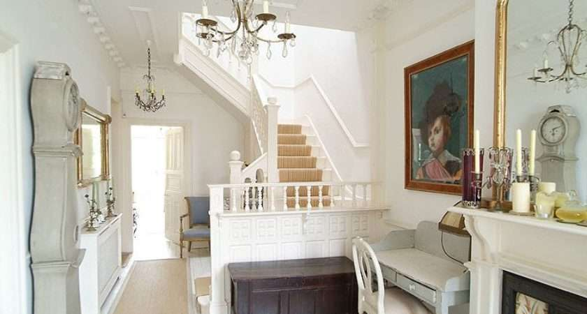 Edwardian House Interior Design Sokaci
