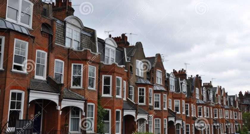 Edwardian Houses London