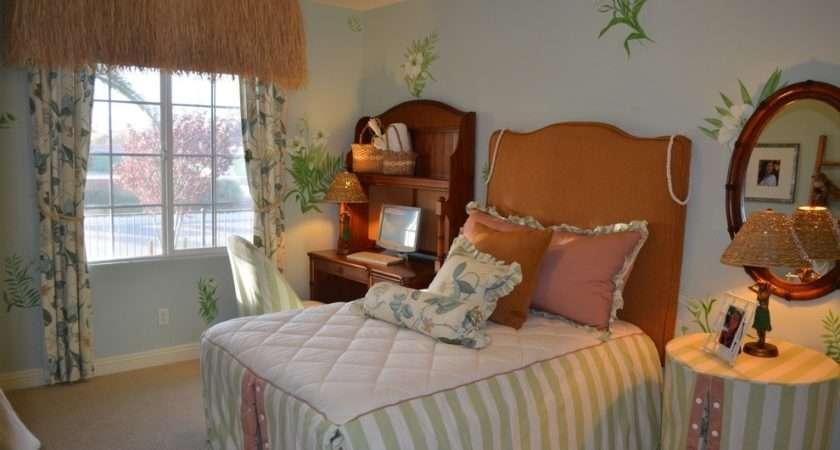 Effect American Girl Bedroom Decoration