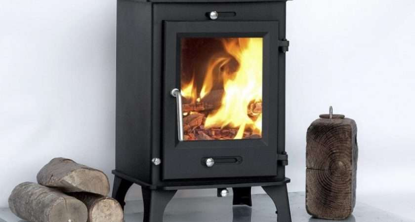 Efficient Ottawa Contemporary Woodburning Stoves