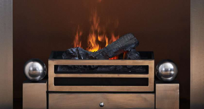 Electric Fire Baskets Chesneys
