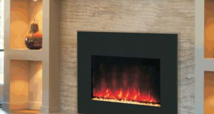 Electric Fireplace Ideas Remodel Decor