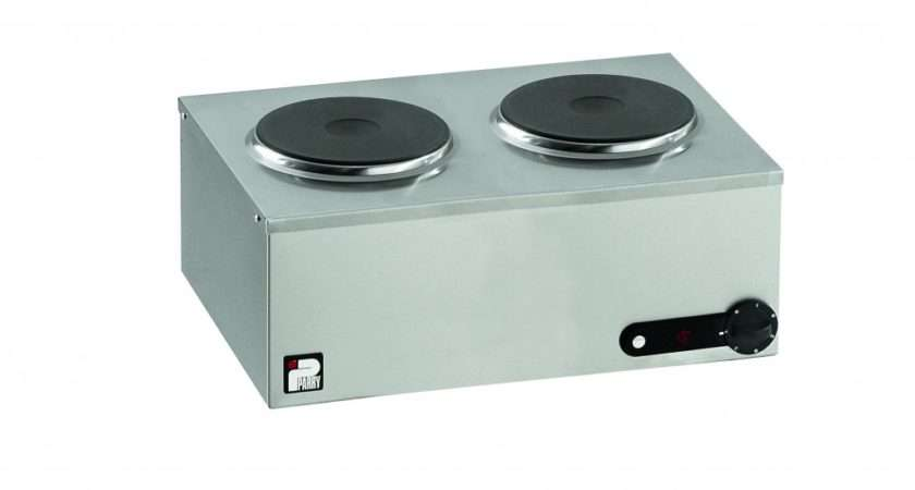 Electric Hob Unit Range Parry Catering Equipment