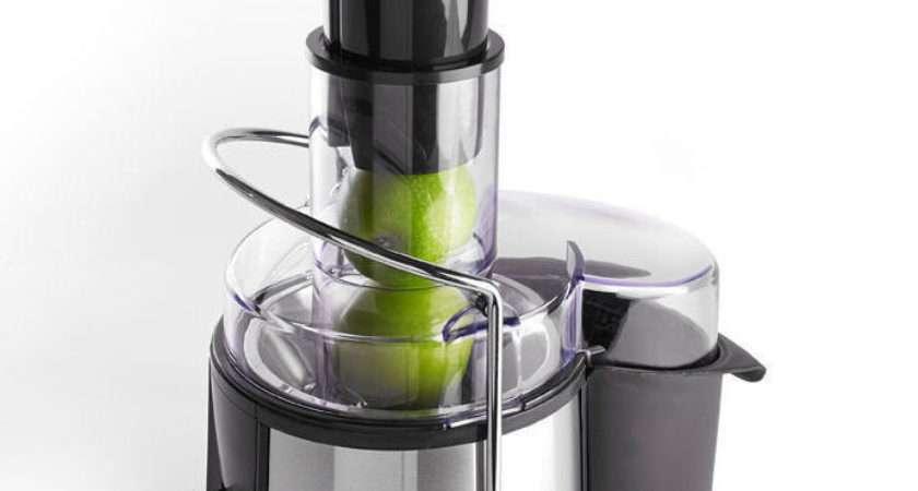 Electric Juicing Machine Kitchen Juicer Set Fruit