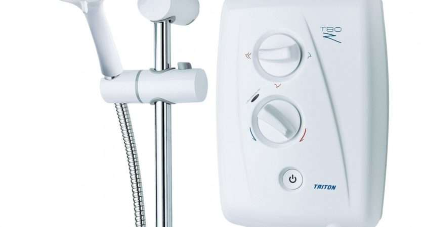 Electric Shower Fast Fit